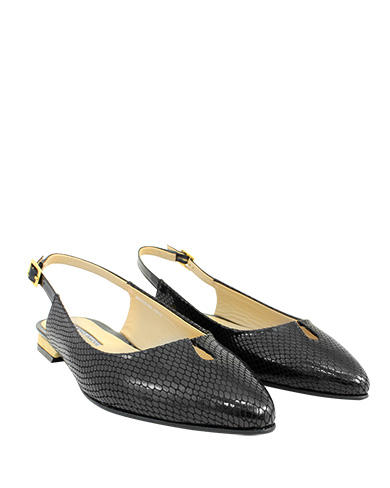 Calzado Reina FRT-8469 Color Negro