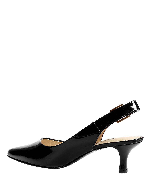 Calzado reina FRT-8991 color negro