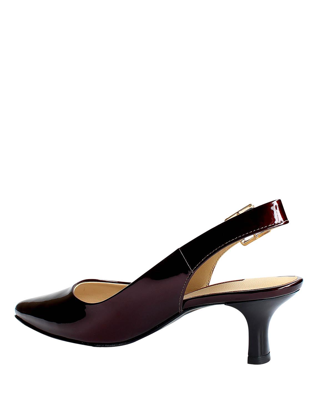 Calzado reina FRT-8991 Color Rojo