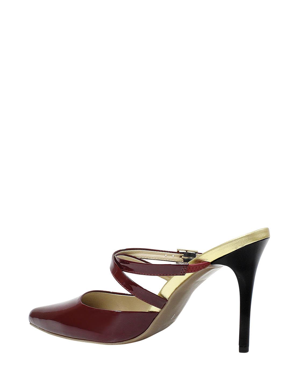 Calzado Reina FRT-9059 Color Rojo