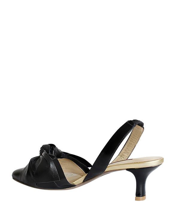 Calzado Reina FRT-9079 Color Negro