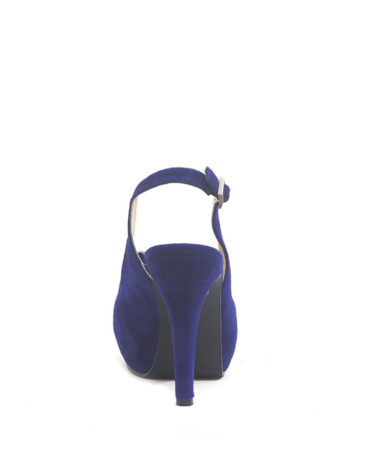 Calzado Sandalia FS-6687 Color Azulino