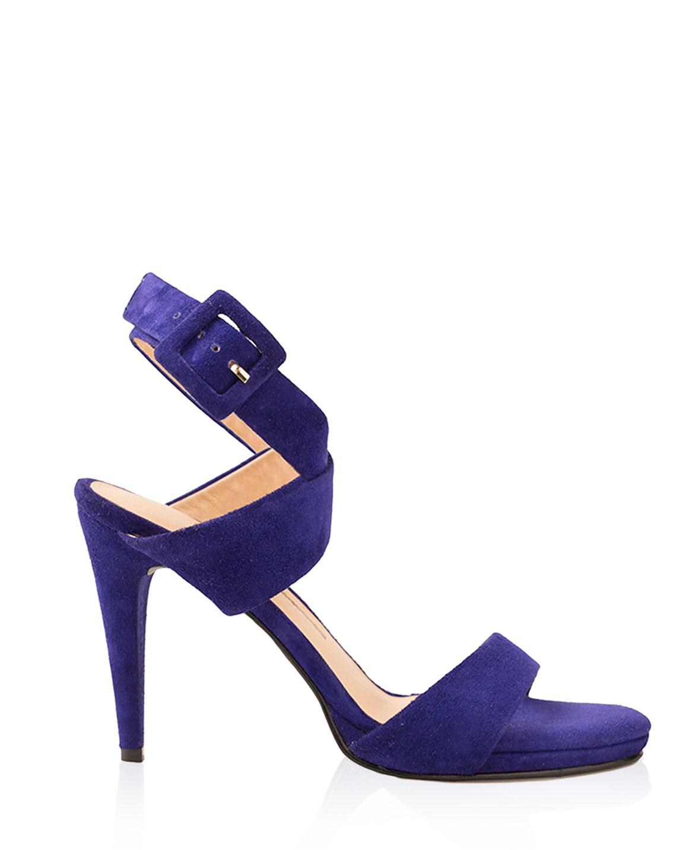 Calzado Sandalia FS-8000 Color Azul