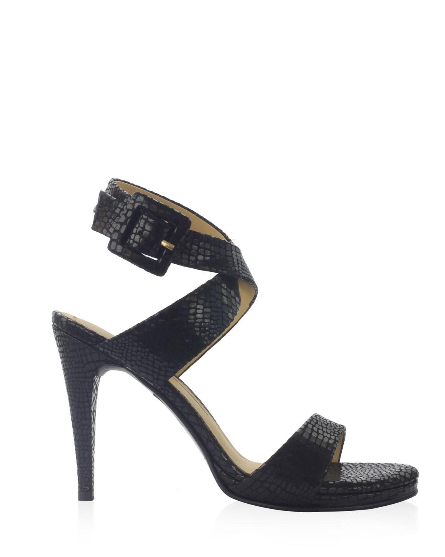 Calzado Sandalia FS-8000 Color Negro