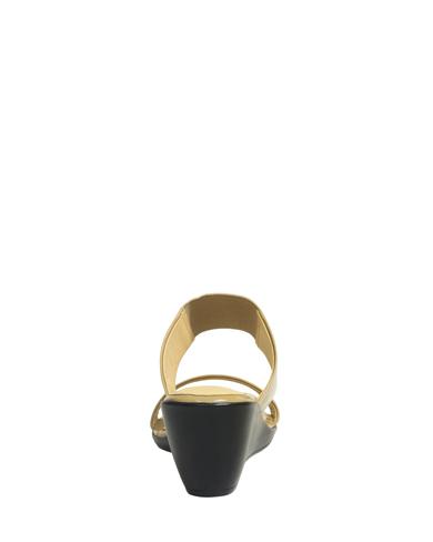Calzado Sandalia FS-8007 Color Beige