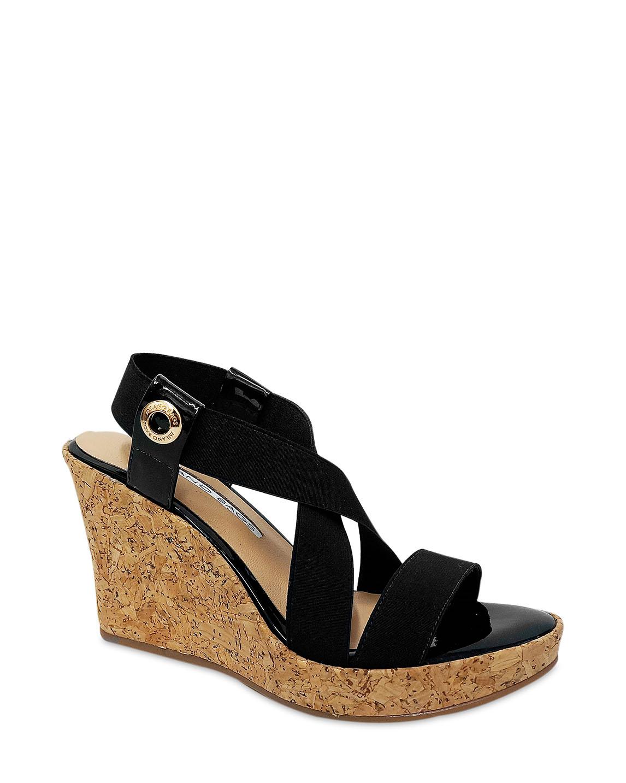 Calzado Sandalia FS-8047 Color Negro