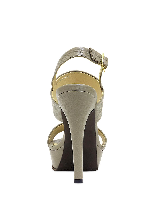 Calzado Sandalia FS-8233 Color Visón