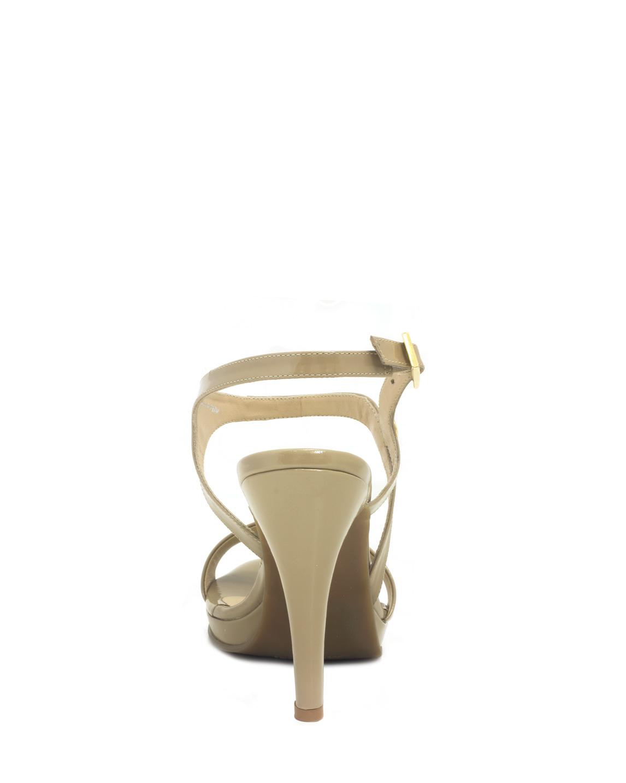 Calzado Sandalia FS-8314 Color Beige