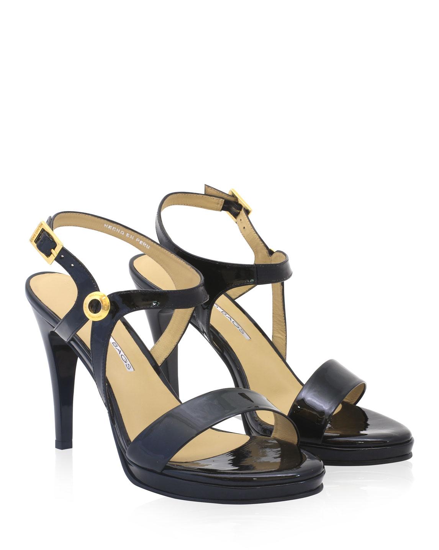 Calzado Sandalia FS-8314 Color Negro