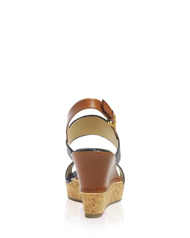 Calzado Sandalia FS-8338 Color Negro