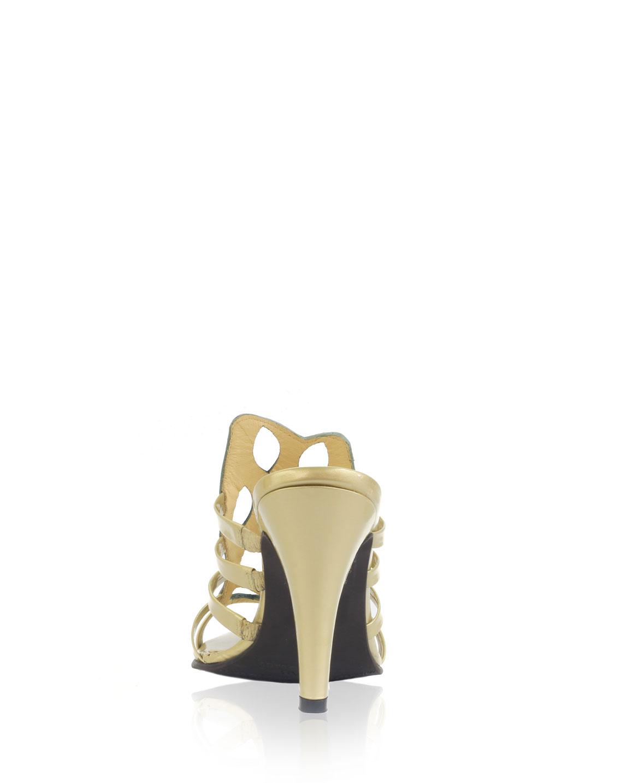 Calzado Sandalia FS-8500 Color Verde