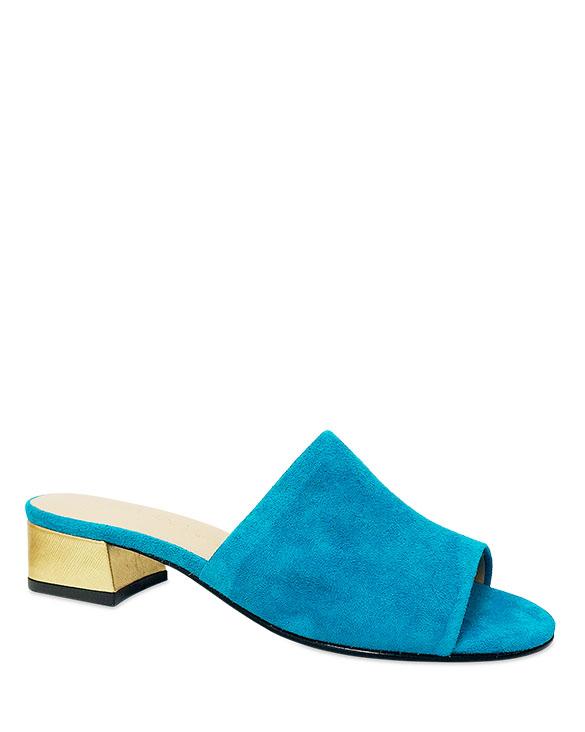 Calzado Sandalia FS-8626 Color Celeste