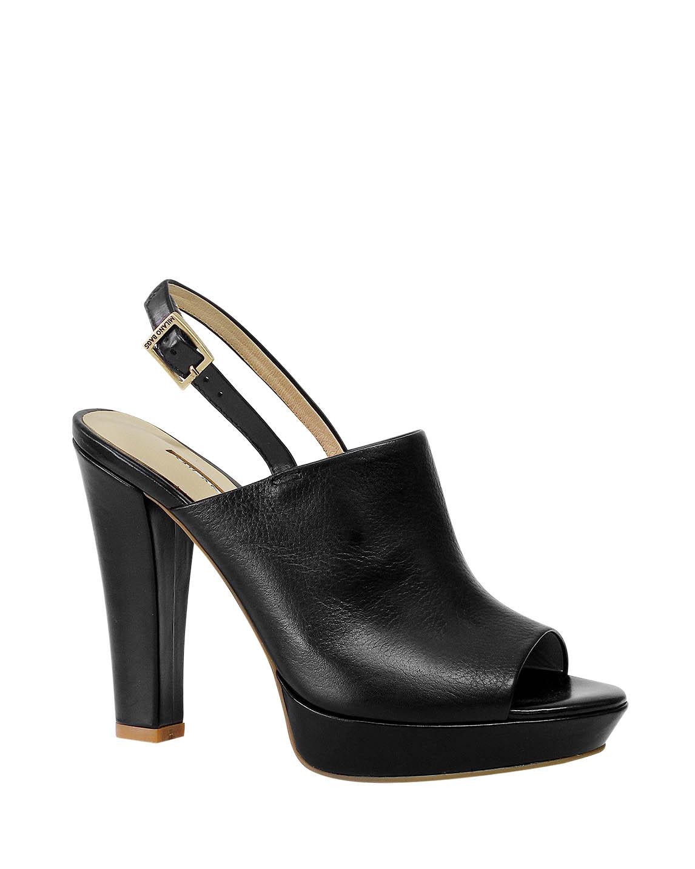 Calzado Sandalia FS-8692 Color Negro