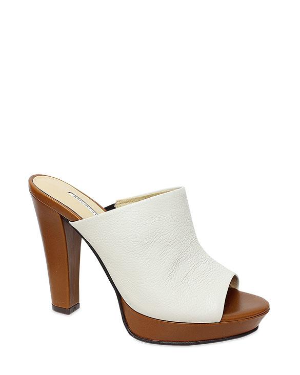 Calzado Sandalia FS-8693 Color Blanco