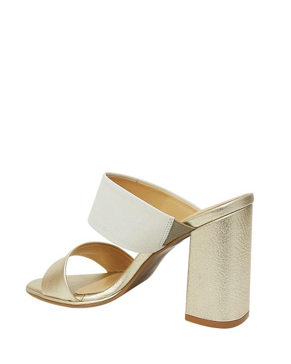 Calzado Sandalia FS-8712 Color Oro