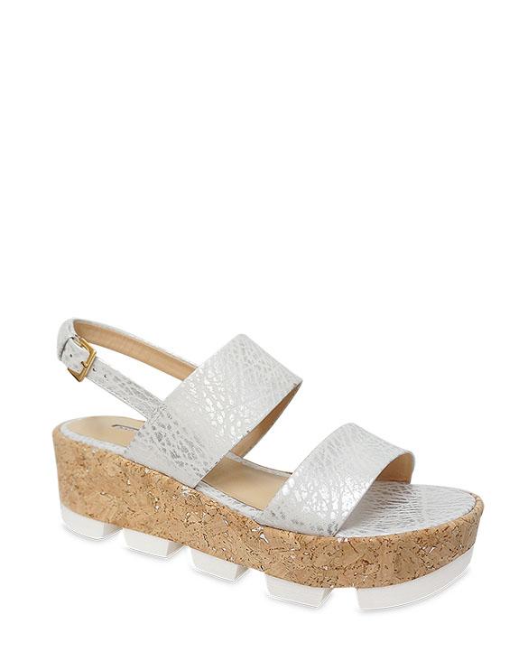 Calzado Sandalia FS-8730 Color Blanco
