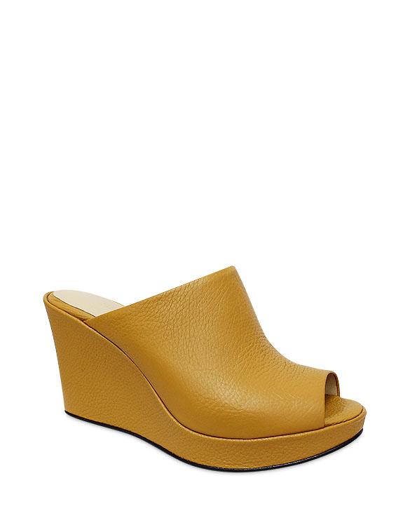 Calzado Sandalia FS-8736 Color Amarillo