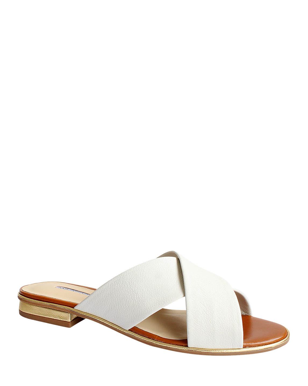 Calzado Sandalia FS-8739 Color Blanco