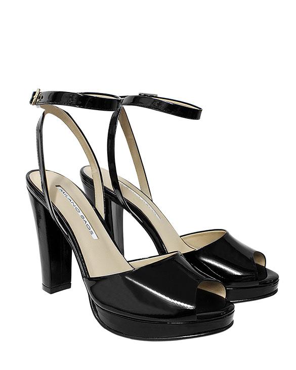 Calzado Sandalia FS-8749 Color Negro