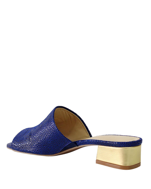 Calzado Sandalia FS-8848 Color Azul