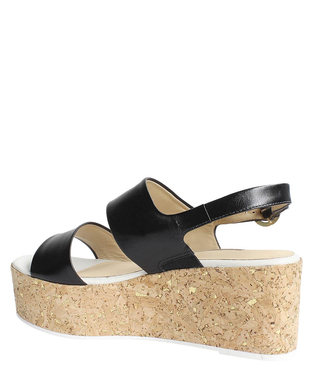 Calzado Sandalia FS-9086 Color Negro