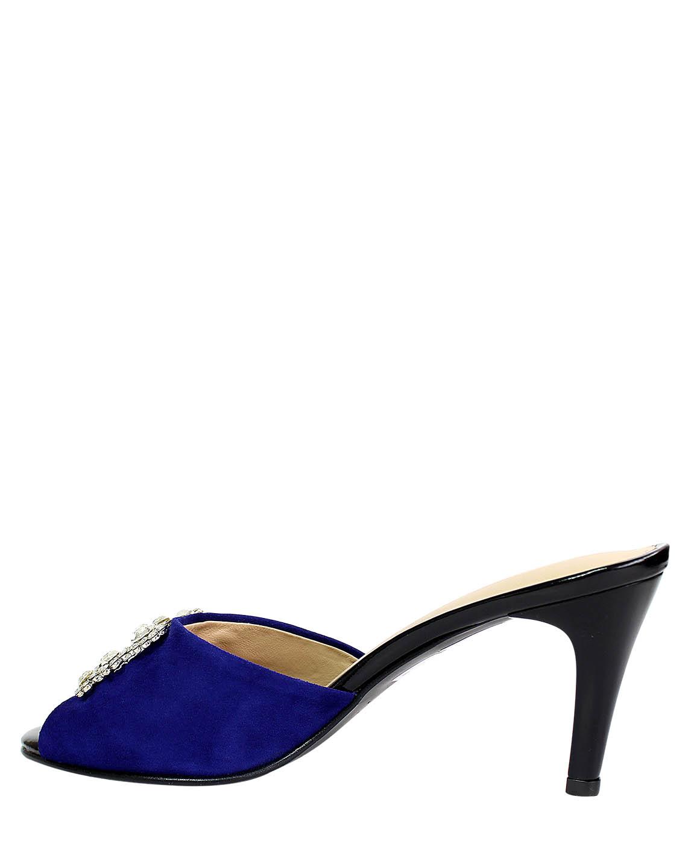 Calzado Sandalia FS-9200 Color azul