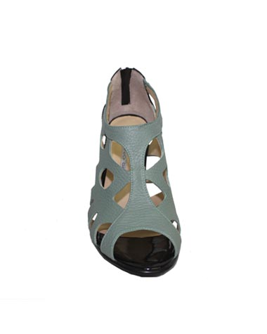 Calzado Sandalia FST-7719 Color Verde