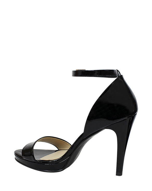 Calzado Sandalia FST-8731 Color Negro
