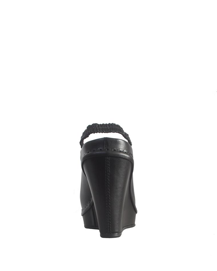Calzado Zueco FS-8028 Color Negro