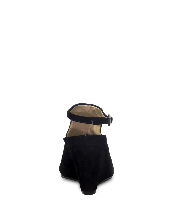 Calzado Zueco FZ-8253 Color Negro