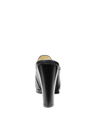 Calzado Zueco FZ-8534 Color Negro