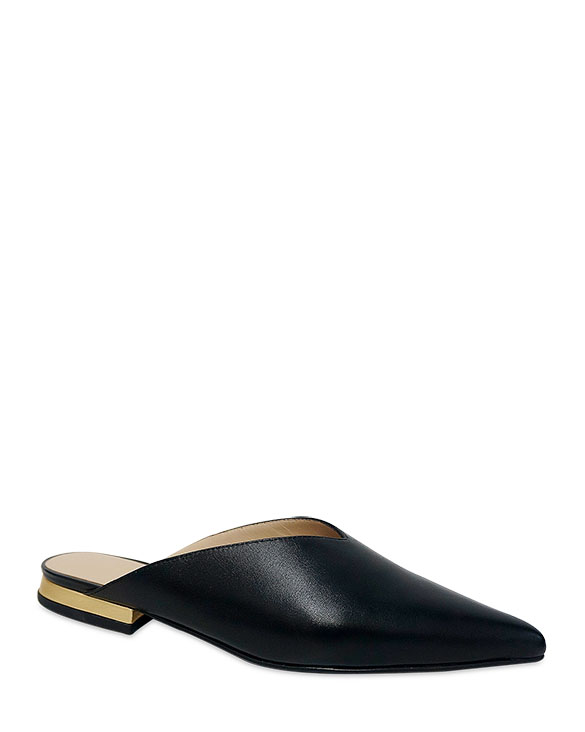 Calzado Zueco FZ-8812 Color Negro