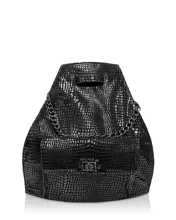 Cartera Backpack DS-2340 Color Negro