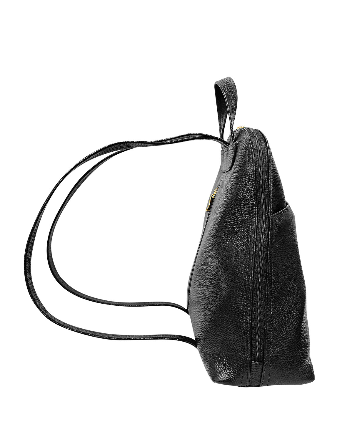 Cartera Backpack DS-2502 Color Negro