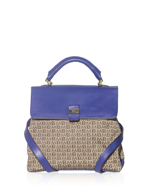 Cartera Backpack DS-2643L Color Azul