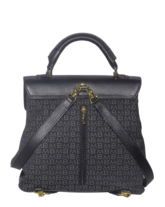 Cartera Backpack DS-2643L Color Negro