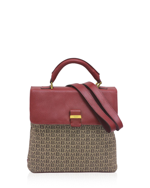 Cartera Backpack DS-2643L Color Rojo