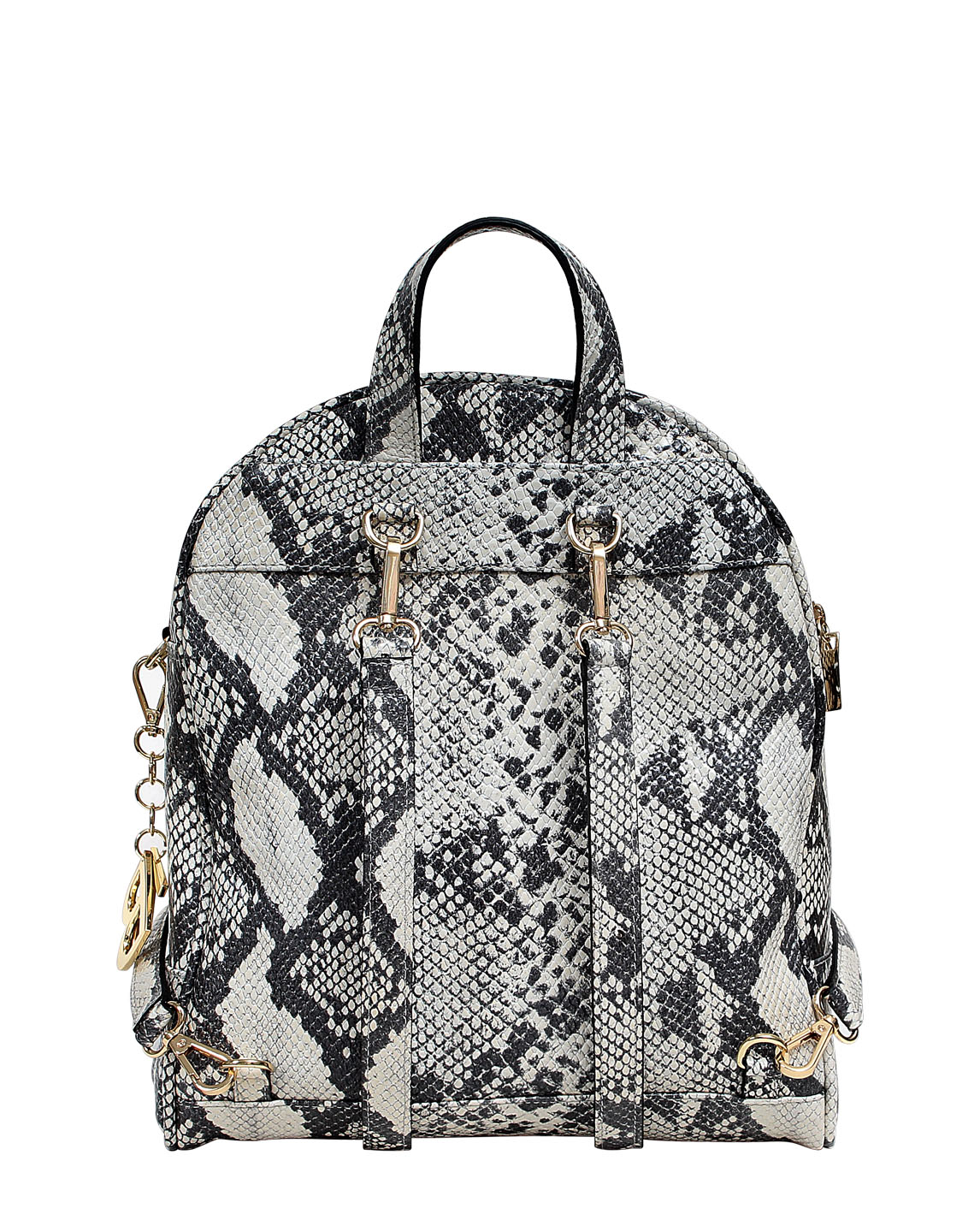 Cartera Backpack DS-2655 Color Blanco