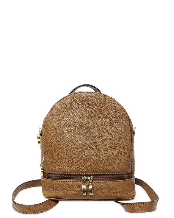 Cartera Backpack DS-2813 Color Natural