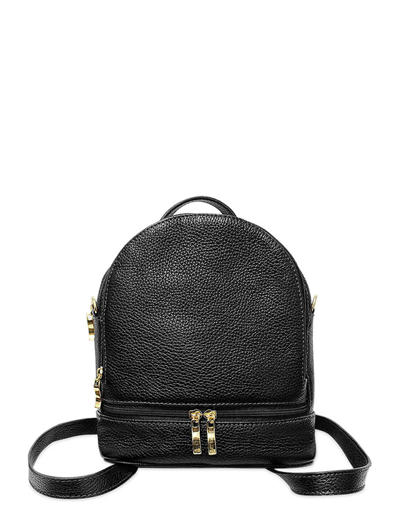 Cartera Backpack DS-2813 Color Negro