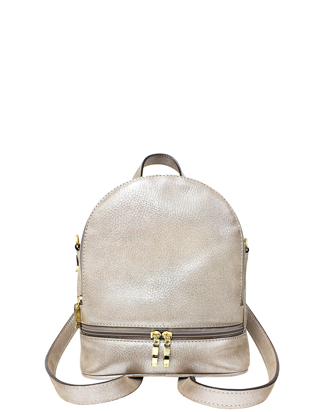 Cartera Backpack DS-2813 Color Plata
