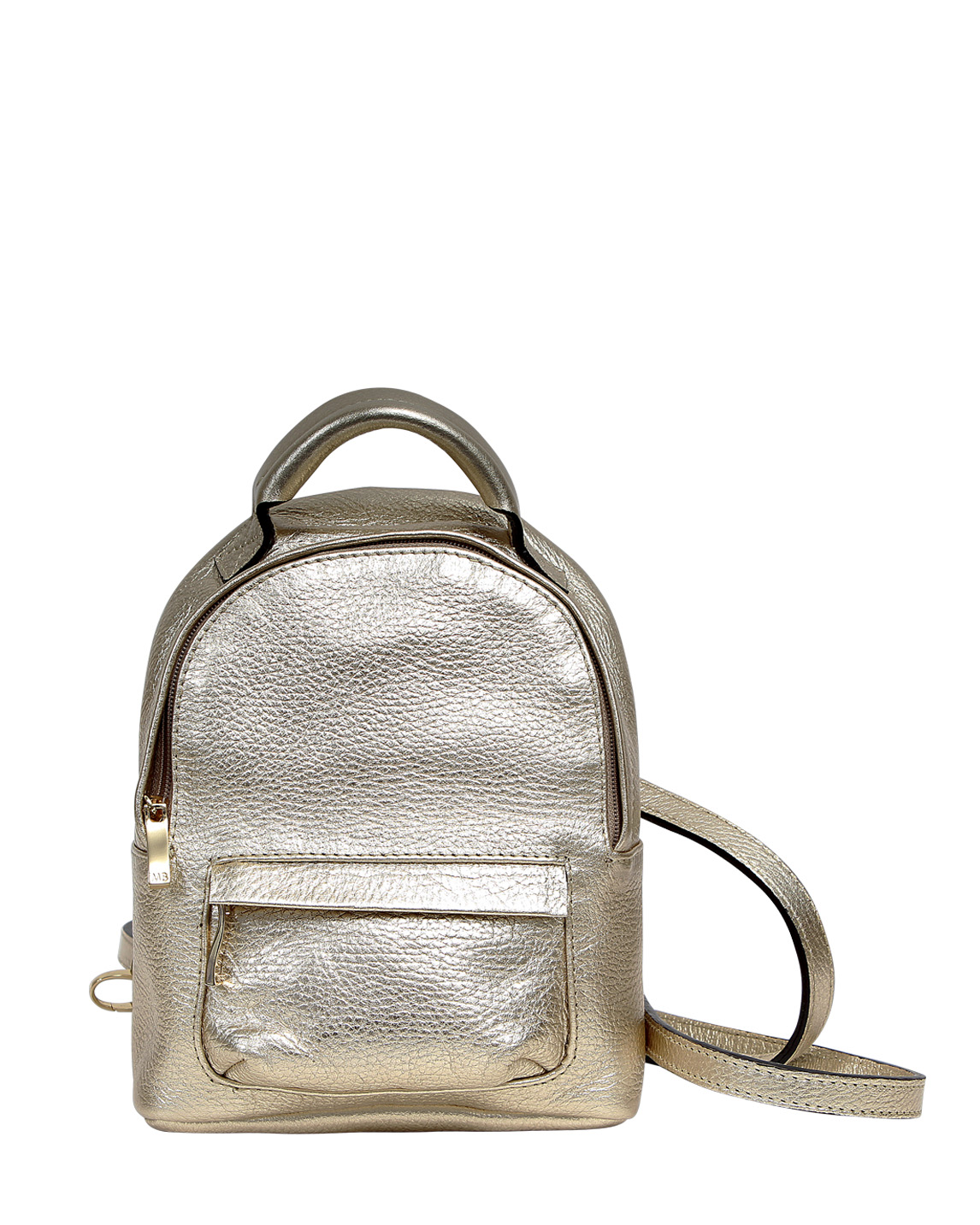 Cartera Backpack DS-2831 Color Oro