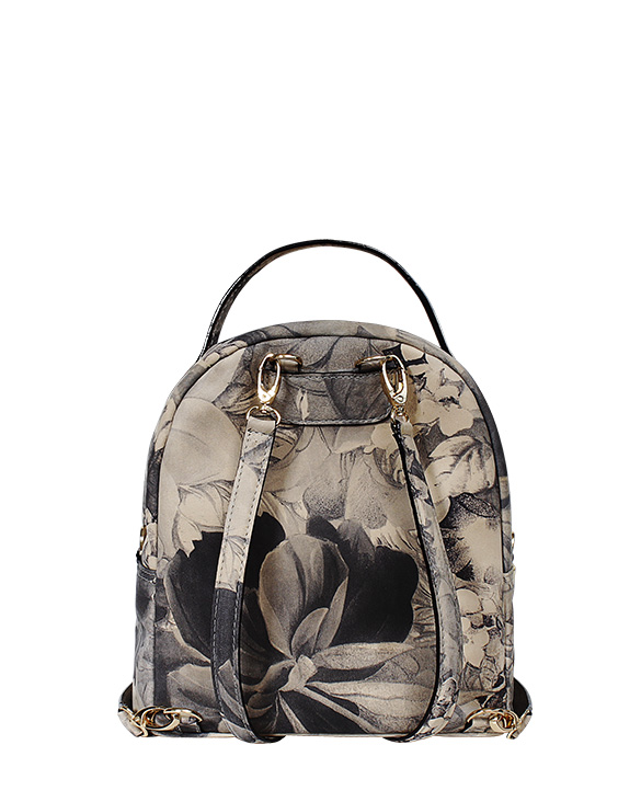 Cartera Backpack DS-2913 Color Blanco