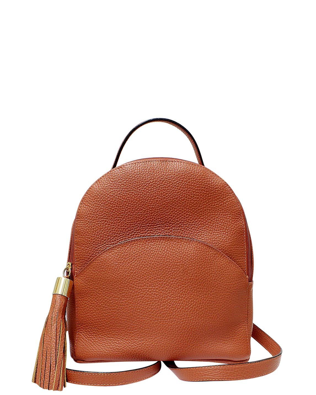 Cartera Backpack DS-2913 Color Naranja