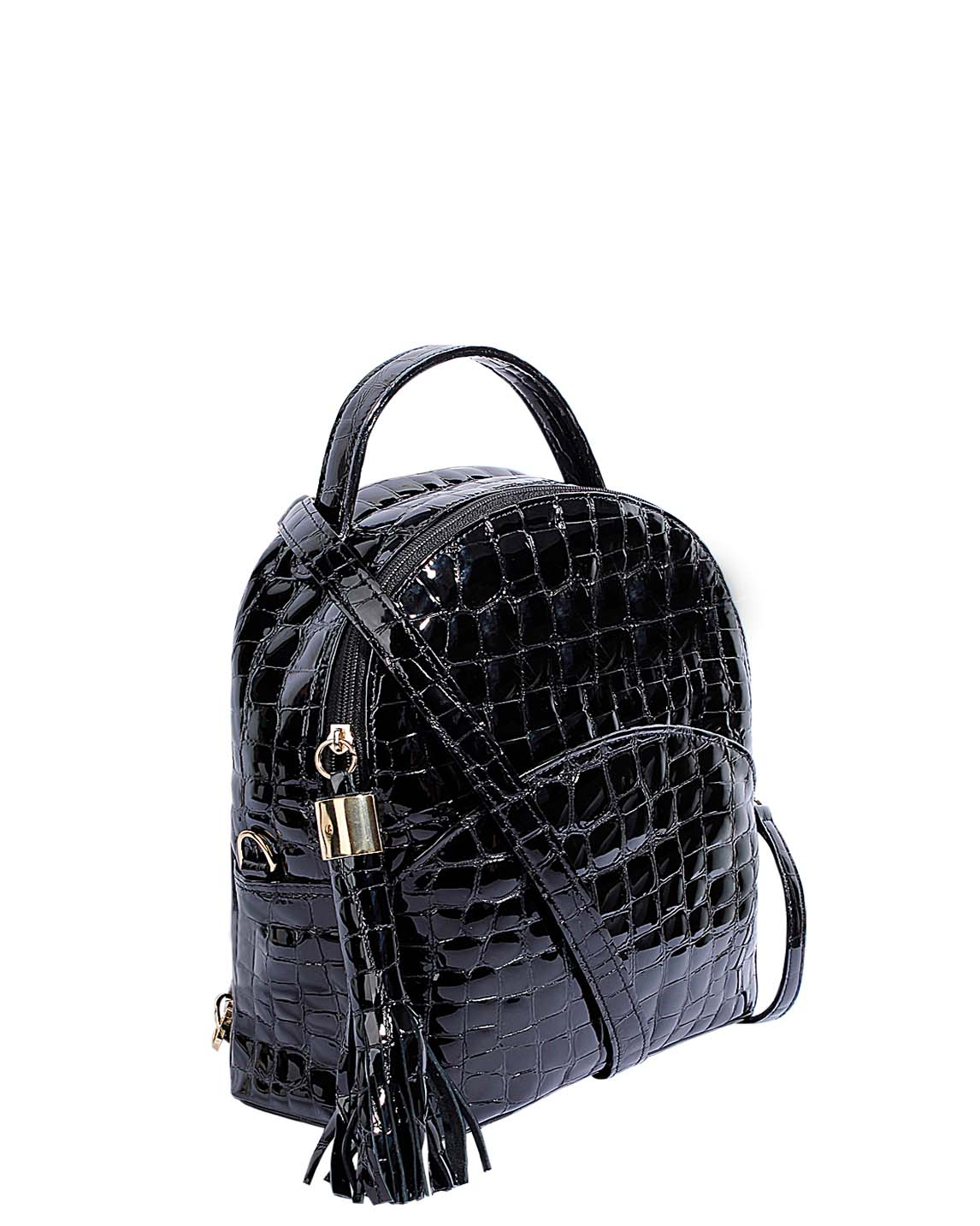 Cartera Backpack DS-2913 Color Negro