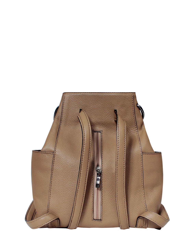 Cartera Backpack DS-3128 Color Beige