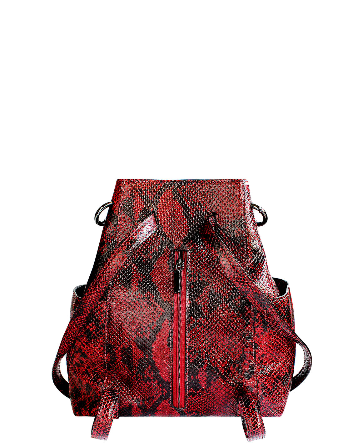 Cartera Backpack DS-3128 Color Rojo