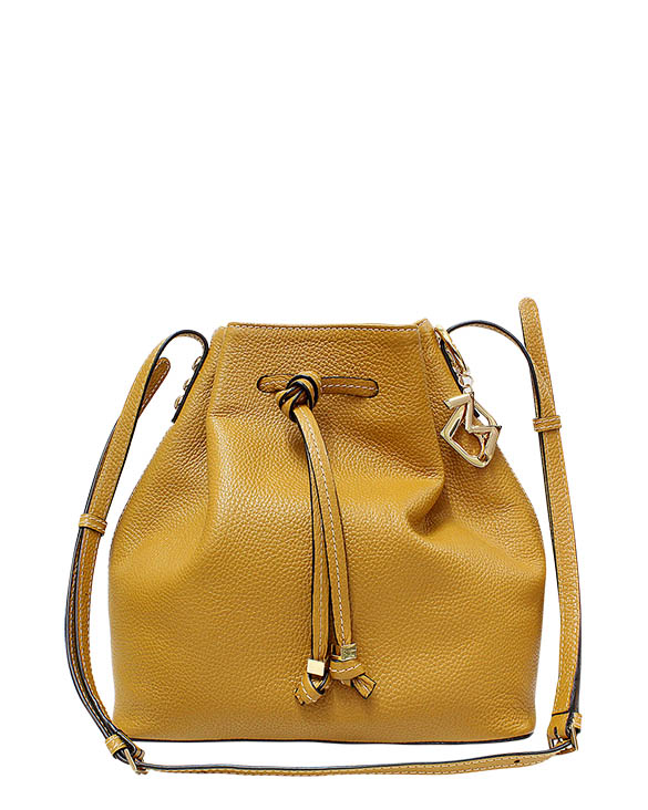 Cartera Backpacks DS-2876 Color Amarillo