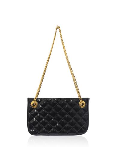 Cartera Clutch & Evening Bag DS-2513 Color Negro