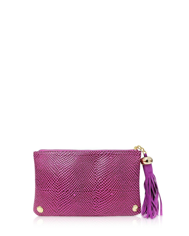 Cartera Clutch & Evening Bag DS-2644 Color Fucsia